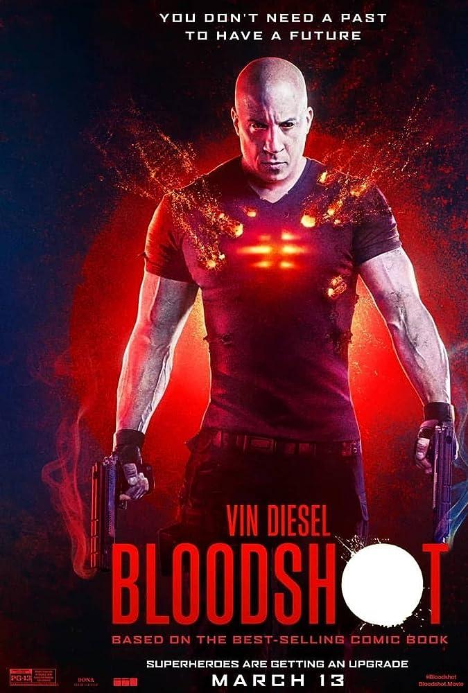 Bloodshot(2020)