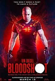 Bloodshot (2020) Full Movie Watch Online HD