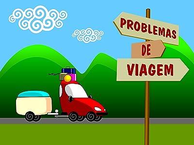 To watch new movies Problemas de Viagem, Eliane Gordeeff, Cláudio Roberto [720x400] [Mp4] (2002)