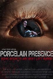 Porcelain Presence Poster