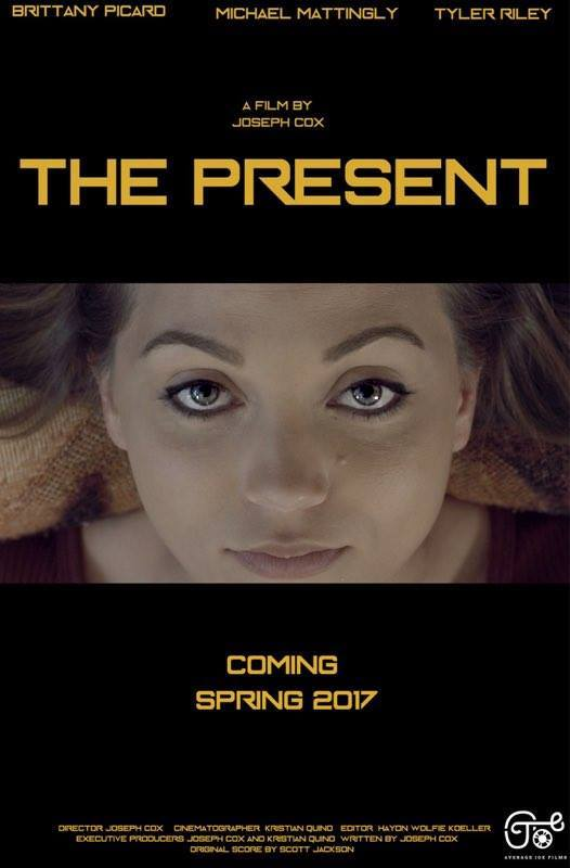 The Present Film Poster