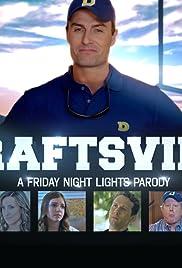 Draftsville Poster