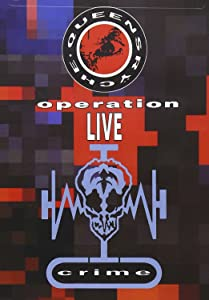 Watching torrent movies Queensryche: Operation Livecrime [XviD]