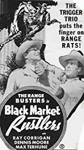 Mpeg4 adult movie downloads Black Market Rustlers USA [1080p]