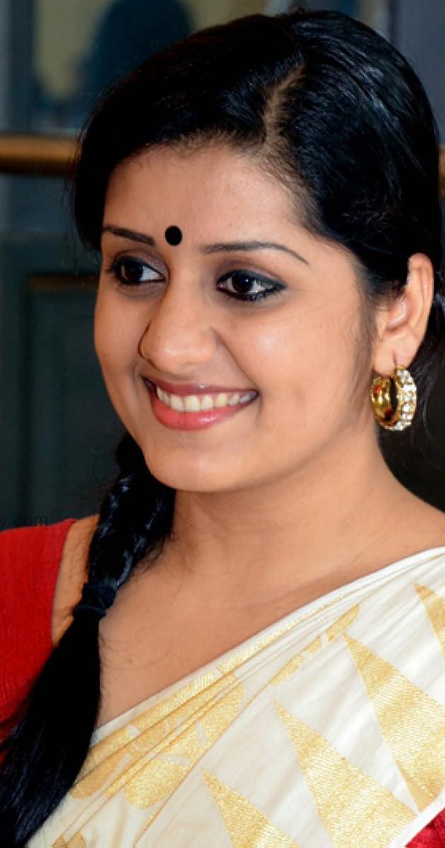 Sarayu Mohan - IMDb