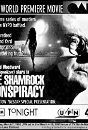 The Shamrock Conspiracy Poster