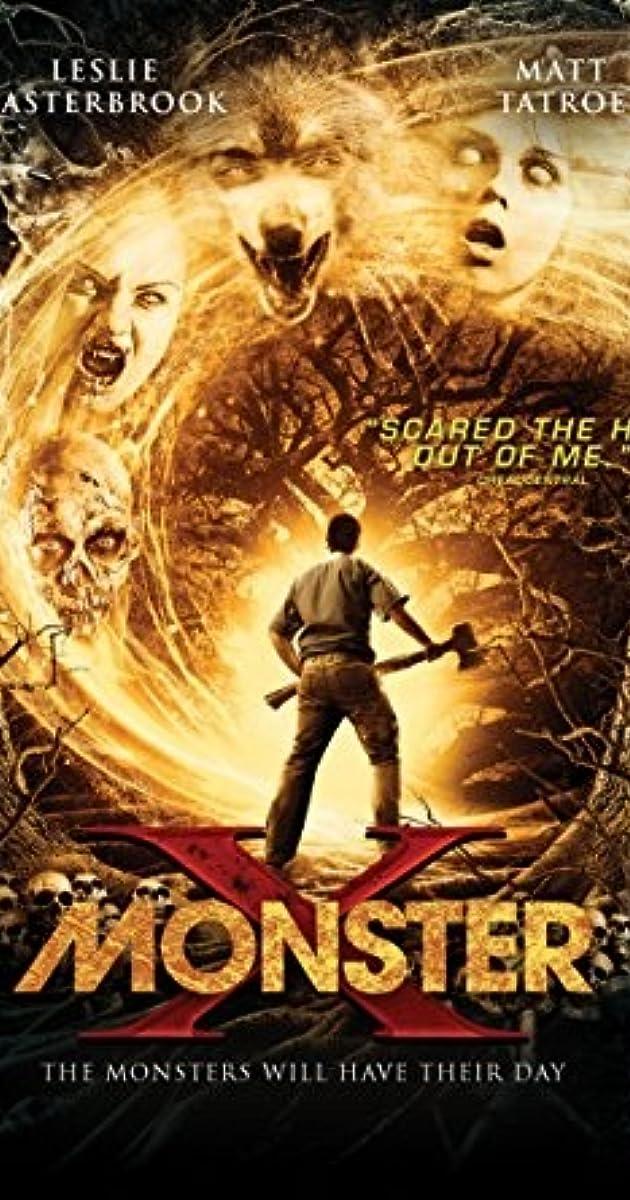 monster film