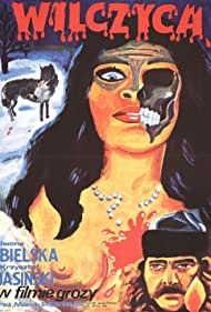 Wilczyca (1983) Poster - Movie Forum, Cast, Reviews