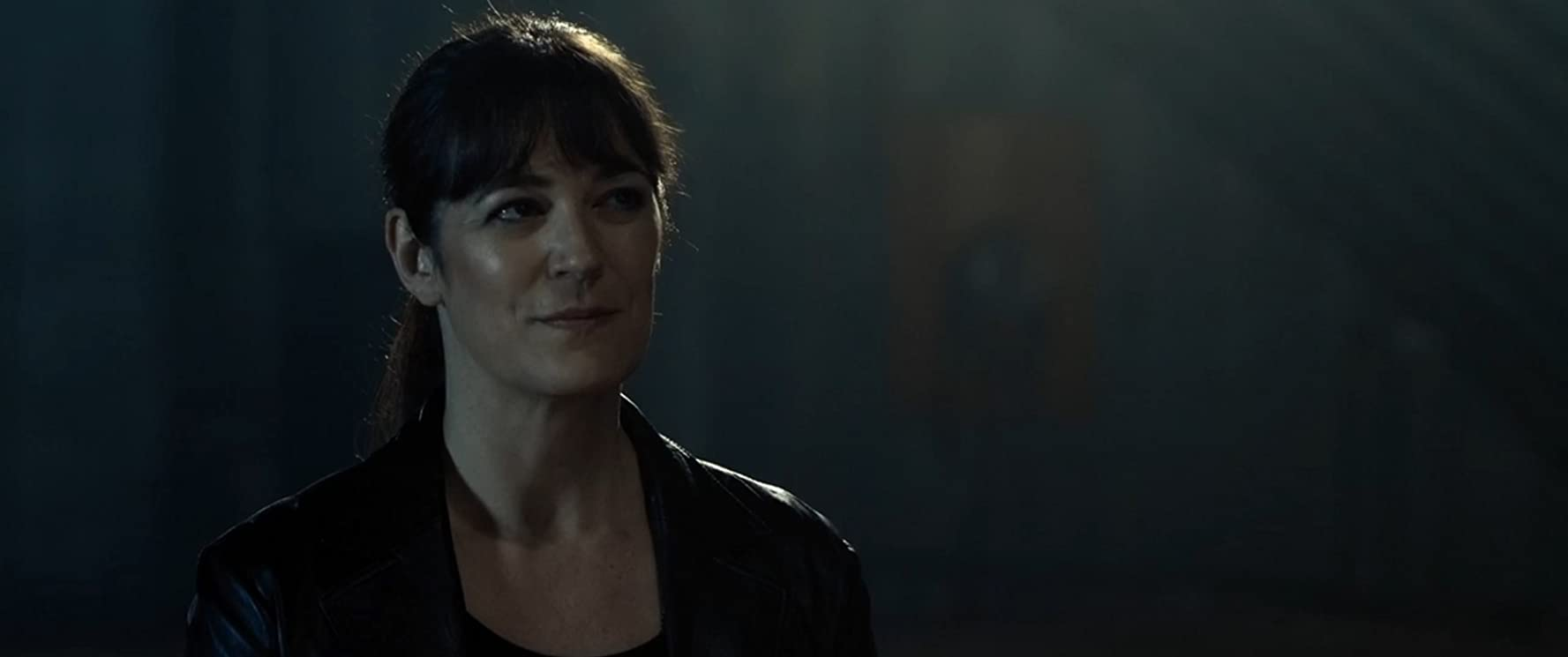 Lisa Houle in Ejecta (2014)