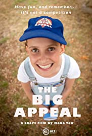 The Big Appeal Poster