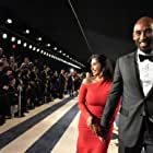Kobe Bryant and Vanessa Laine Bryant at an event for The Oscars (2018)