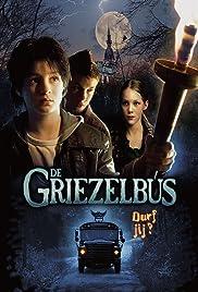 De griezelbus Poster