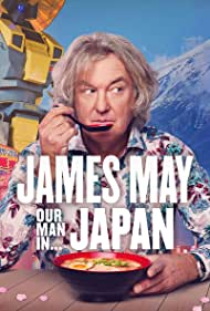 James May: Our Man in Japan (2020)