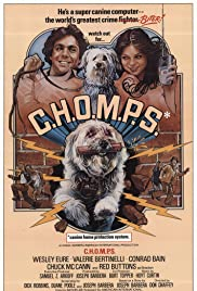 C.H.O.M.P.S. (1979) Poster - Movie Forum, Cast, Reviews
