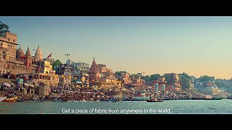Bunkar: The Last of the Varanasi Weavers 2018 trailer image