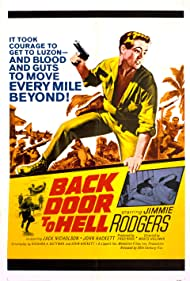 Back Door to Hell Poster - Movie Forum, Cast, Reviews