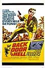 Back Door to Hell (1964) Poster