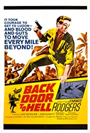 Back Door to Hell (1964) Poster - Movie Forum, Cast, Reviews