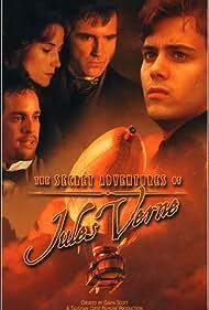 The Secret Adventures of Jules Verne (2000)