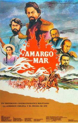 Amargo mar ((1987))