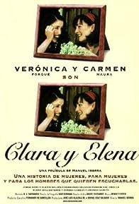 Primary photo for Clara y Elena
