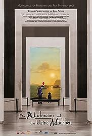 Der Wachmann und das kleine Mädchen Poster