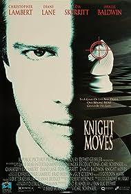 Christopher Lambert in Knight Moves (1992)