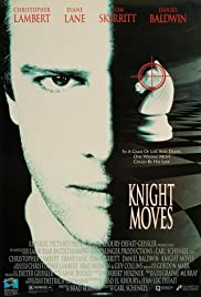 Knight Moves Poster