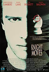 Divx direct movie downloads Knight Moves [XviD]