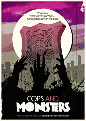 Where to stream Cops and Monsters