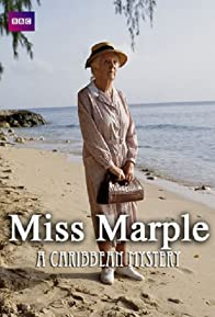 Primary photo for Agatha Christie's Miss Marple: A Caribbean Mystery