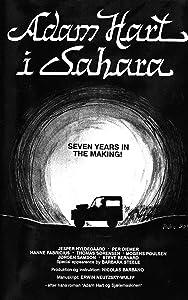 MP4 movies downloads free Adam Hart i Sahara by none [hdv]