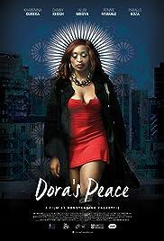 Dora's Peace Poster