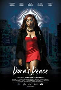 Movie hd download Dora's Peace by [WEBRip]