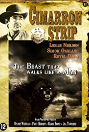 The Beast That Walks Like a Man Poster