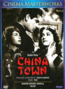 Full movie no downloads China Town by [hdrip]