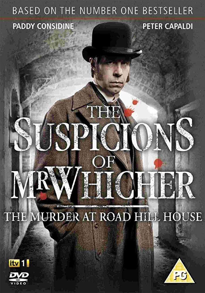 The Suspicions of Mr Whicher