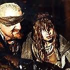 Michaela Kudlácková in Poslední propadne peklu (1982)