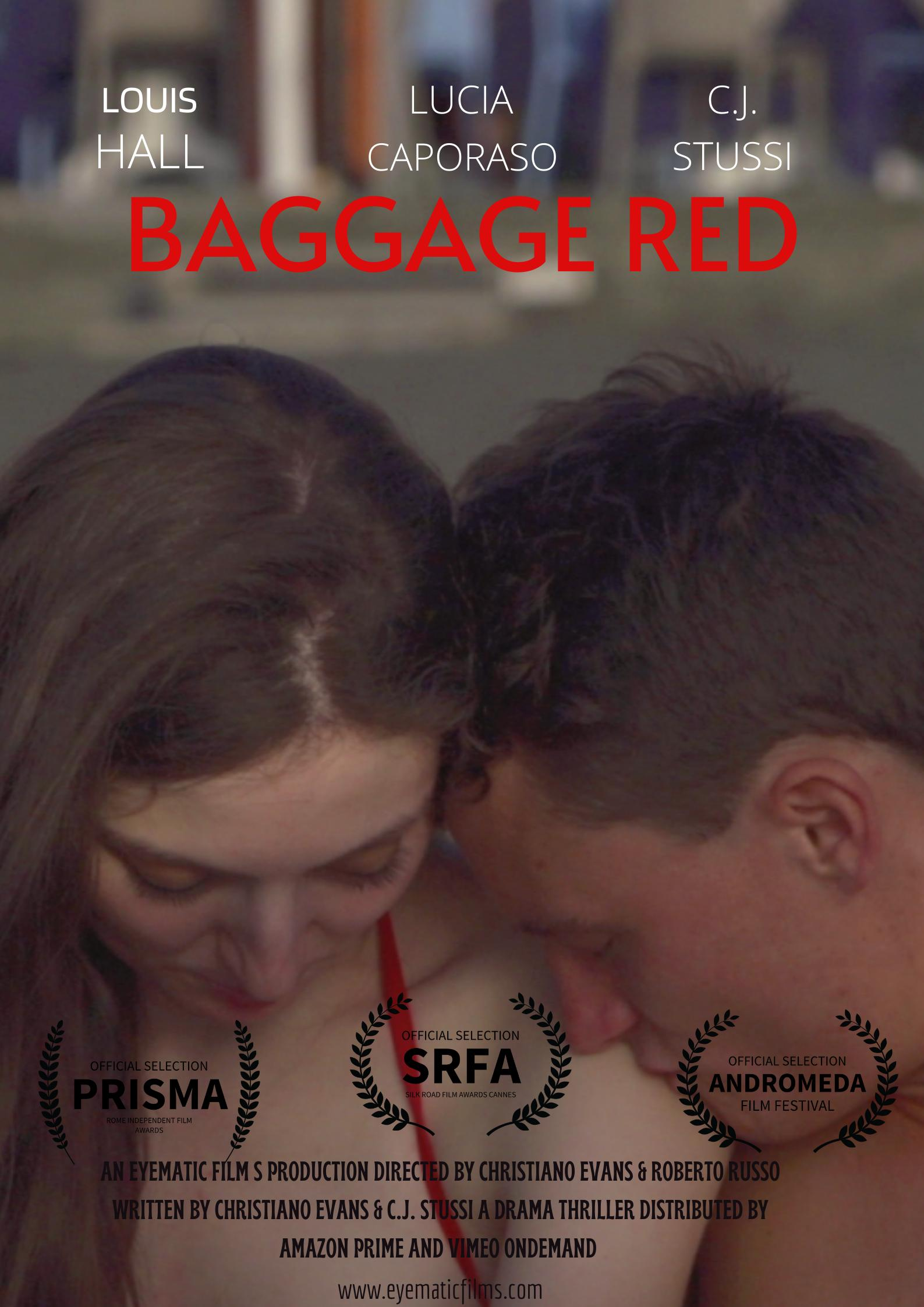 watch Baggage Red on soap2day