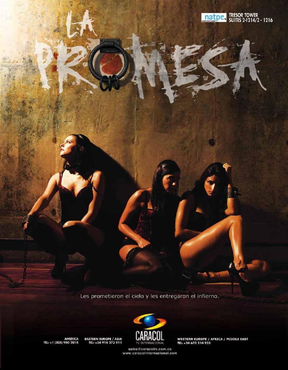 La Promesa (TV Series 2013– ) - IMDb