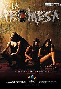 Primary photo for La Promesa