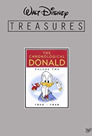 Walt Disney Treasures: The Chronological Donald Volume Two Poster
