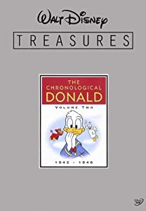 Watching old movie Walt Disney Treasures: The Chronological Donald Volume Two [720x594]