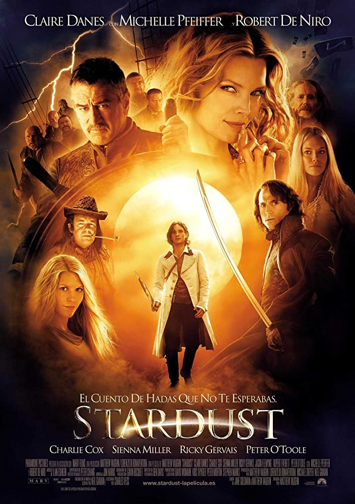 Stardust Hindi Dubbed Full Movie Watch Online HD
