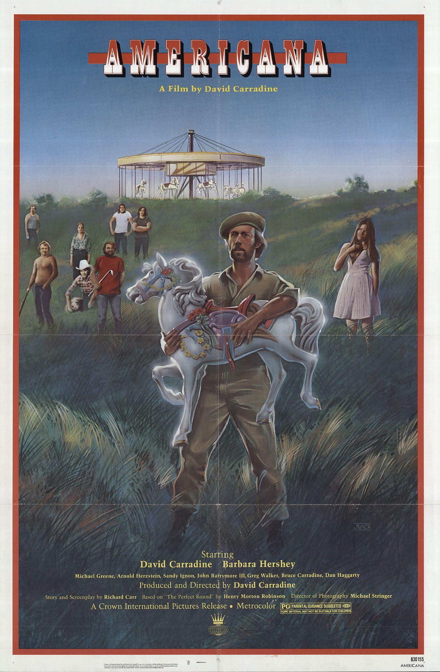 Americana (1986)