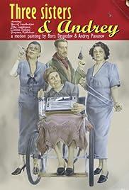 Tri sestri i Andrey Poster