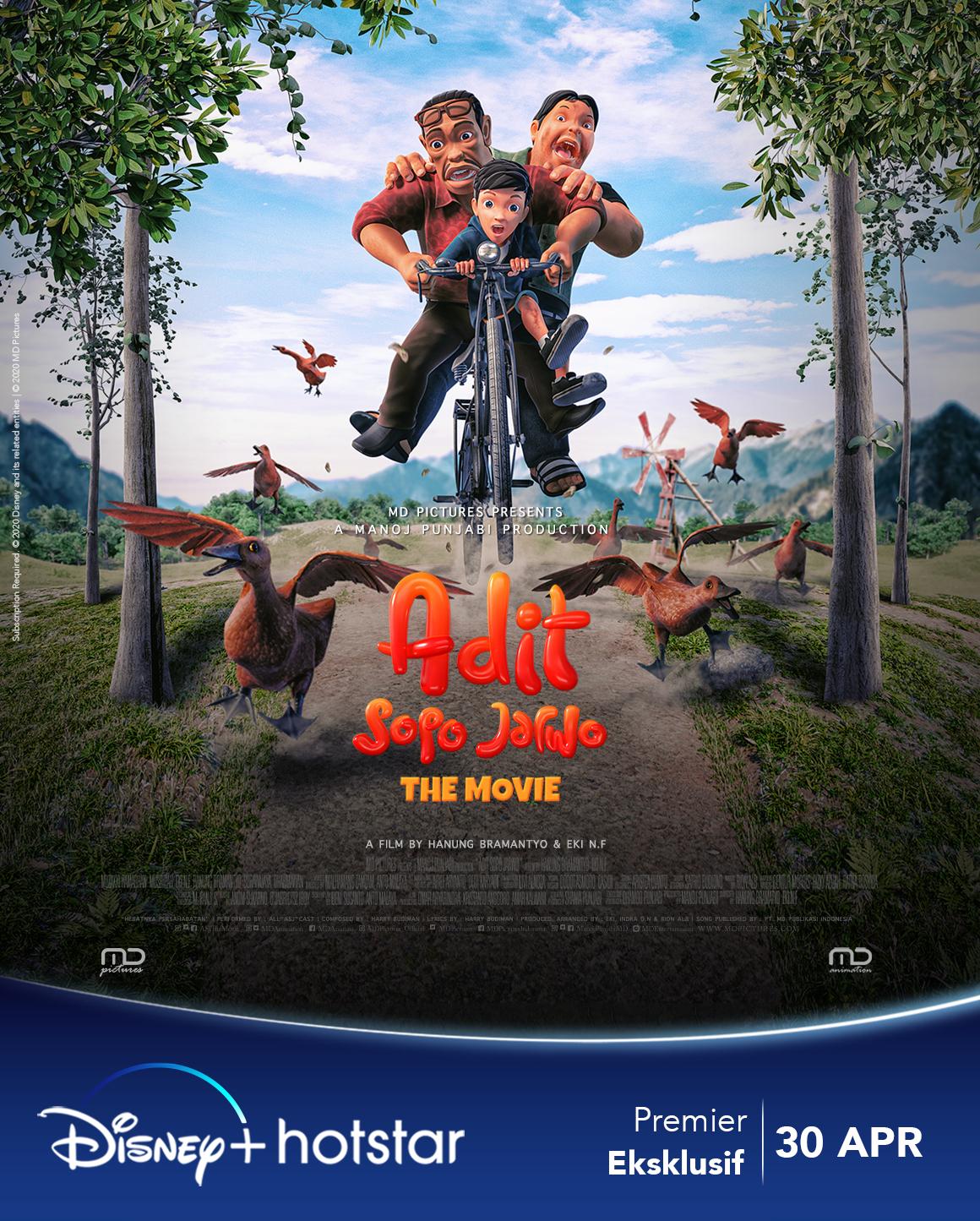Download Adit Sopo Jarwo: The Movie (2021) Full Movie | Stream Adit Sopo Jarwo: The Movie (2021) Full HD | Watch Adit Sopo Jarwo: The Movie (2021) | Free Download Adit Sopo Jarwo: The Movie (2021) Full Movie