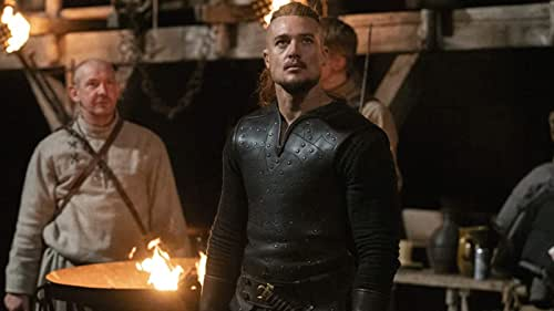 As Alfred the Great defends his kingdom from Norse invaders, Uhtred -- born a Saxon but raised by Vikings -- seeks to claim his ancestral birthright.