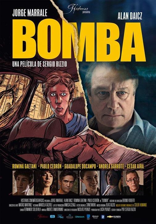 Bomba (2013)