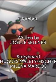 Mombot Poster